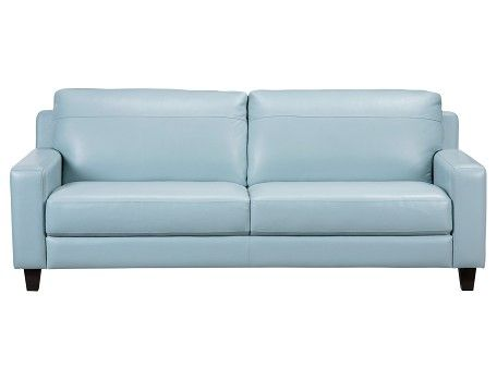 Not realistic at all, but i fell in love with it! Fender Collection - Aqua Sofa