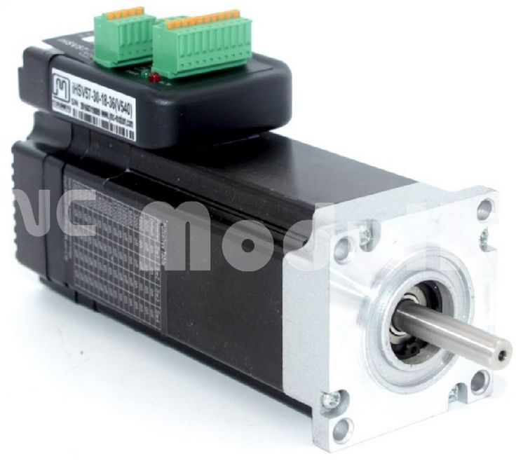 STATE OF THE ART Hybrid Close Loop IHSV57-30-18-36 NEMA23 Integrated Driver+Motor+Encoder Easy Servo 0.57Nm 3000rpm CNC MODULKIT #Affiliate