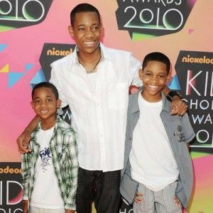 These brothers look so alike | lab rats | Pinterest | Kid ...