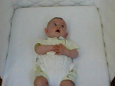 11 best tour de lit images on pinterest tour de lit - Comment faire un tour de lit pour bebe ...
