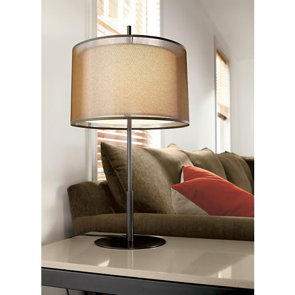 Title Portable fixtures table Def This l& looks to be at use in a living area on a table. It could be used as task indirect or even accent lighting in ...  sc 1 st  Pinterest & 10 best Lighting Portoflio images on Pinterest | Accent lighting ... azcodes.com
