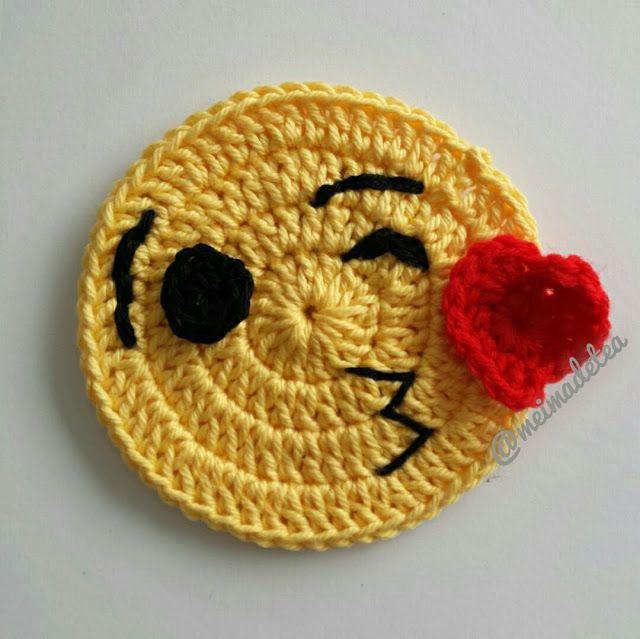 Más de 1000 imágenes sobre manualidades crochet en Pinterest
