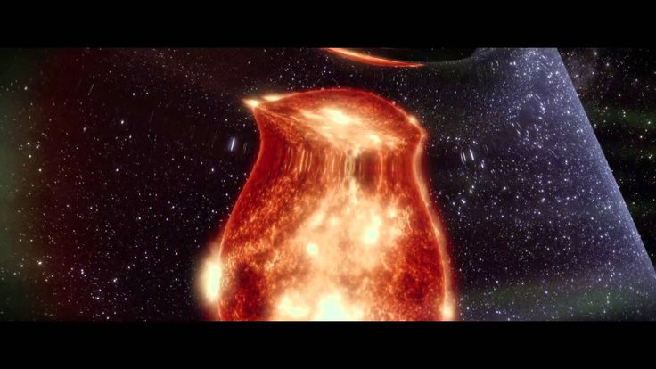 #COSMOS: A SPACETIME ODYSSEY - Coming in 2014