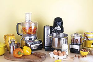 Premium vs cheap food processors and mixers. Which? reveals whether you need to splash the cash. November 2016