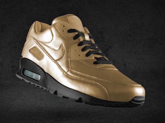 size 40 2d32a 2677d Nike Air Max 90 iD - New Fall 2012 Options - SneakerNews.com   Sneakers   Nike  air max, Nike, Air max 90