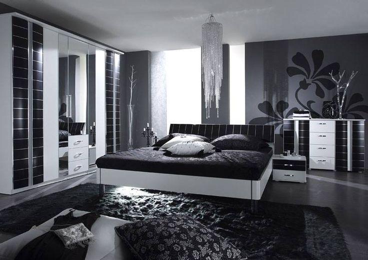 Pro milovníky dramatické černo bílé kombinace. Ložnici Helena bc si oblíbí milovníci extravagance, originality a luxusu. http://www.mabyt.cz/10584-loznice-helena-bc.htm