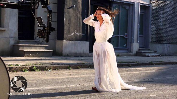 Mellina feat. Vescan - Poza de Album (Making of)