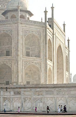 Tejo Mahalay Hindu Temple, Agra , India - Hindu architecture