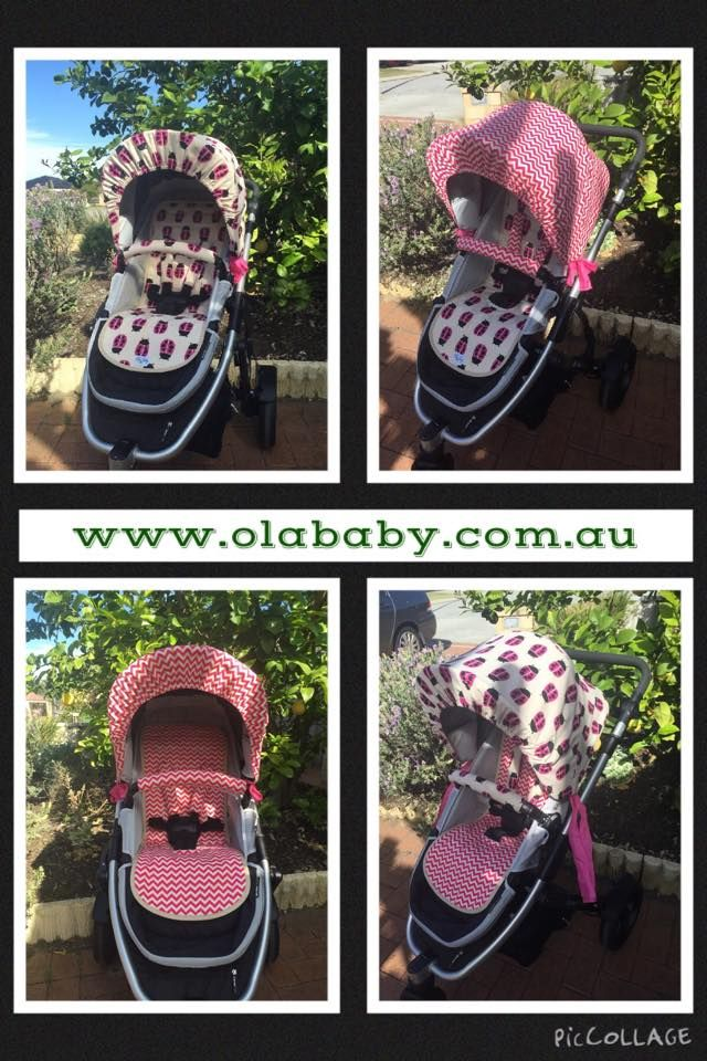 Another beautiful order for Steelcraft Strider pram. Change the look of your pram, keep it clean and increase resale value by looking after your pram well. Reversible pram set - pram liner, hood cover, straps covers and belly bar cover :) #pramliner #hoodcover #pramaccessories #bestpram #babypram #motherhood #babyfashion #ladybugpramliner #steelcraftstriderpramliner #steelcraftstriderpram #cottonpramliner #bestforbaby #breathable #babysafe