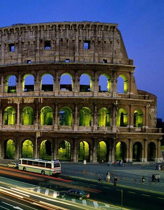the colosseum appearance and function Roman architecture continued the legacy left by the (engaged columns) and function as pure decoration, for example, the upper floors of the colosseum.