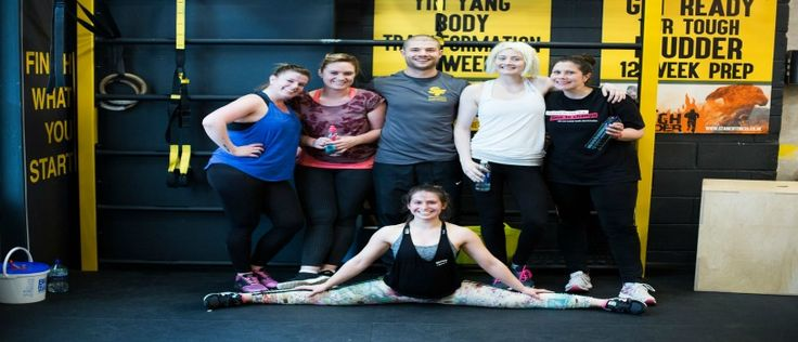 """Last week I asked my clients and Strongfident members this question: """"If there was one thing that you've learnt, and could tell yourself at the start of your fitness journey, what would it be?"""" The reason for this was twofold...."""