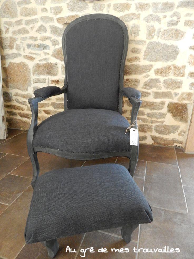 Les 25 meilleures id es de la cat gorie fauteuil crapaud for Style chaises anciennes
