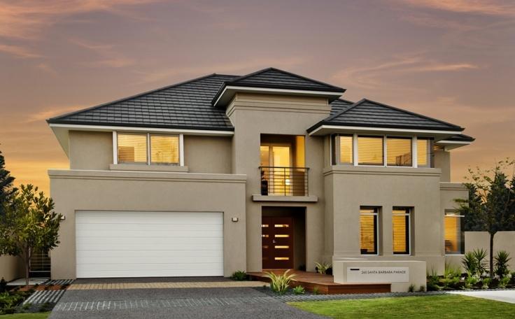 Webb & Brown-Neaves Home Designs: Waterview. Visit Www