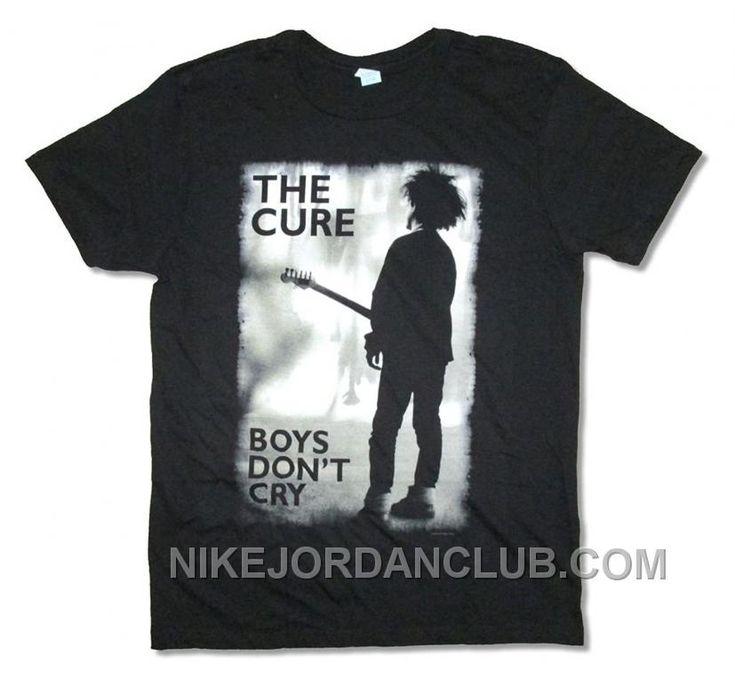 http://www.nikejordanclub.com/the-cure-boys-dont-cry-grey-image-black-t-shirt-2x-clothing-cheap-to-buy.html THE CURE BOYS DON'T CRY GREY IMAGE BLACK T SHIRT (2X): CLOTHING CHEAP TO BUY Only $85.00 , Free Shipping!