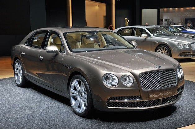 2017 Bentley Flying Spur Release Date - http://world wide web.autocarnewshq.com/2017-bentley-flying-spur-release-date/