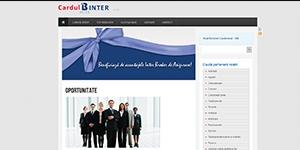 Cardul Inter - www.cardulinter.ro