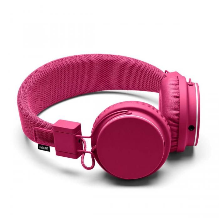 Urbanears Plattan. Hitta fler iPhone-hörlurar: http://www.phonelife.se/iphonehorlurar-och-headset