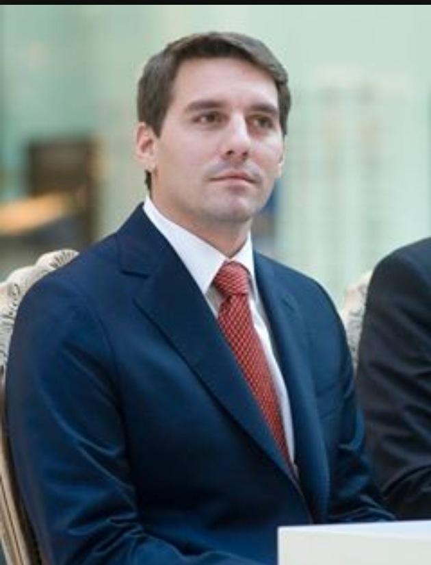 Prince Nicholas of Romania
