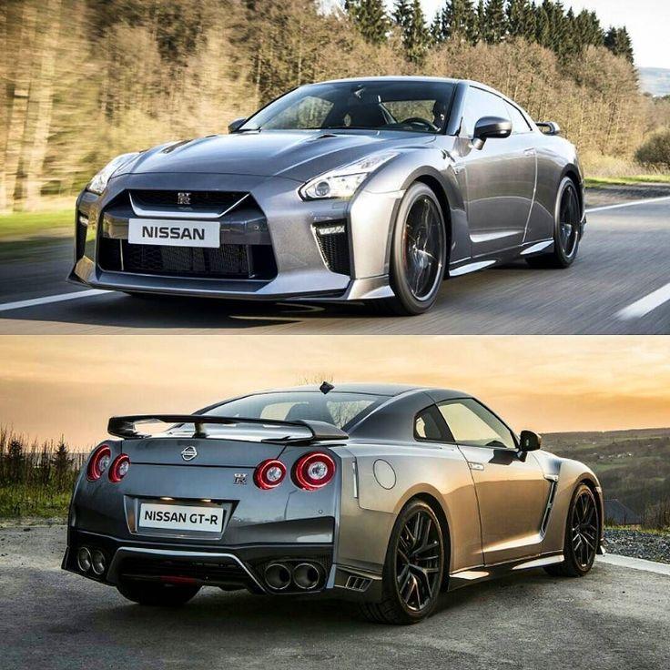 Nissan GT-R 2017 Marca inicia oficialmente as vendas do superesportivo GT-R no Brasil! Carro chega em sua linha 2017 e o consumidor poderá escolher configuração de acabamento. Modelo será vendido sob encomenda para todo o Brasil e o preço inicial é de R$ 900 mil.  #CarroEsporteclube #nissan #GTR
