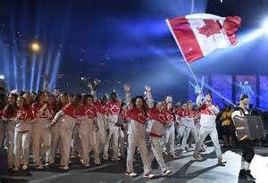 2015 Toronto Pan Am Games Opening Ceremonies