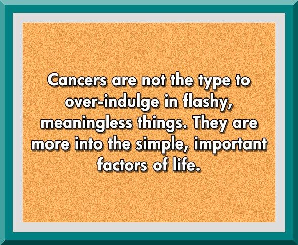 Cancer Zodiac Quotes Images: 17 Best Zodiac Quotes On Pinterest
