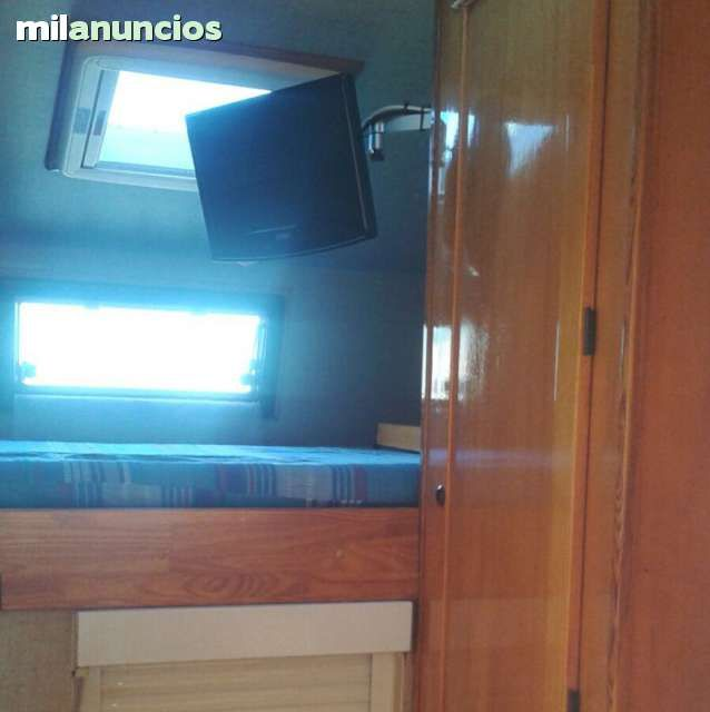 MIL ANUNCIOS.COM - Celula. cell motorhomes. Motorhomes for sale second-hand…