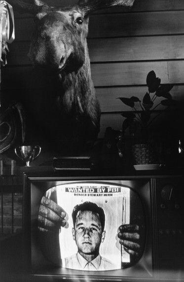 Lee Friendlander. Nashville  1963