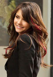 Elena Gilbert's Hair Season 4 TVD
