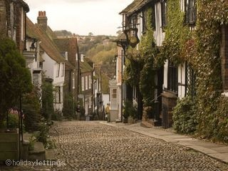 Mermaid Street, Rye my-neighbourhood