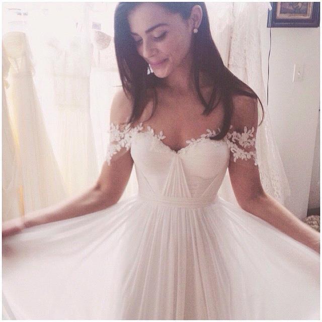 35 best Wedding Dresses images on Pinterest Marriage Wedding