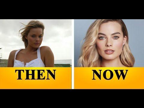 Margot Robbie through the years (filmography)