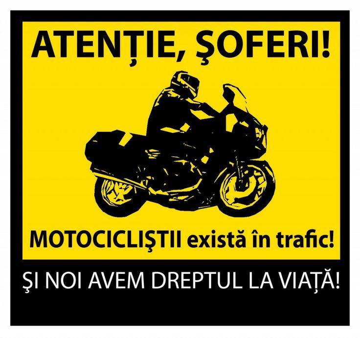 Mars Moto Bucharest 26 aprilie 2014