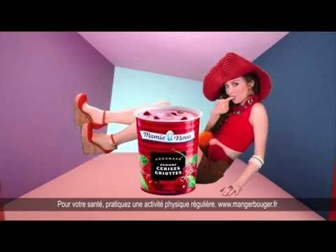 MAMIE NOVA - CERISE - PUB SERVICEPLAN 2016 - 15'' - YouTube