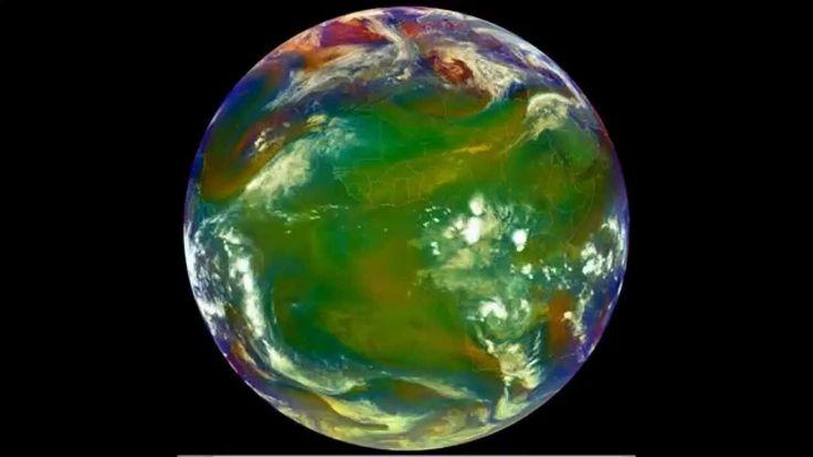Satellite-weather-movie  (Satelliten-Wetter-Film)