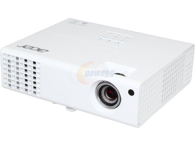 location vidéoprojecteur de marque Acer P1173, comme neufloué dans sa sacoche avec alimentation et cable VGA (possibilité de prêter un cable HDMI)Contraste 13000Luminosité 3000 lumensIdéal pour vos projections