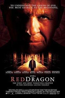 Red Dragon (film) - Wikipedia, the free encyclopedia