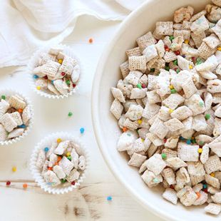 Rainbow Chip Chex™ Muddy Buddies™ - Chex Cereal