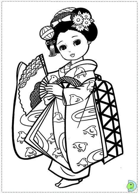 Japan Girls Day Bilder in 2020 Japanische stickerei