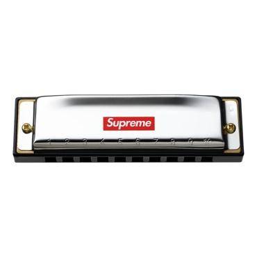 Supreme/Hohner® Harmonica: Treasure Chest, Supreme Harmonica, To Go Style, Mr T Chains, Supreme Hohn