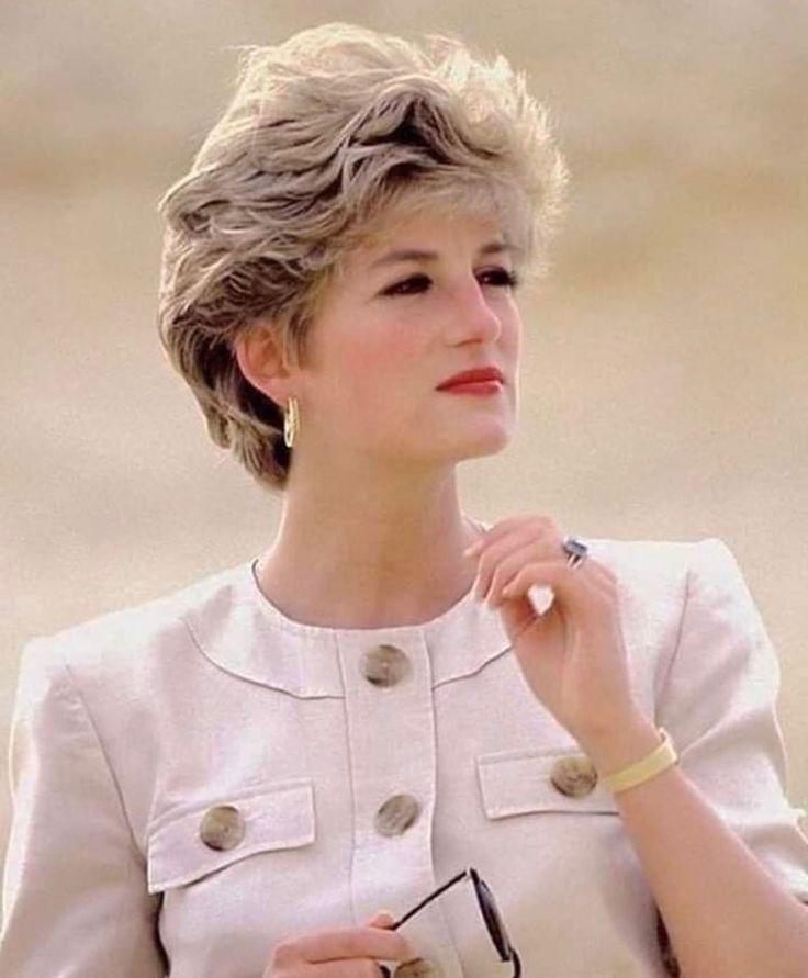 Pin En Diana De Gales