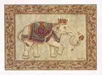 Royal Elephant I (*)