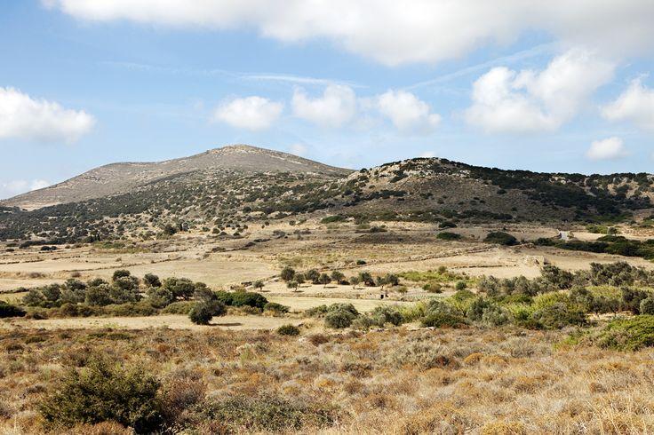 Naxos island #how_we_started #korres #heritage