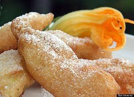 Squash Blossoms: The Delicate Flower You'll Want To Devour