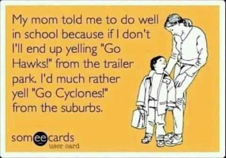Iowa State Cyclones