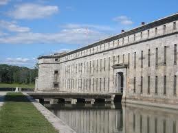 Fort Delaware, Delaware