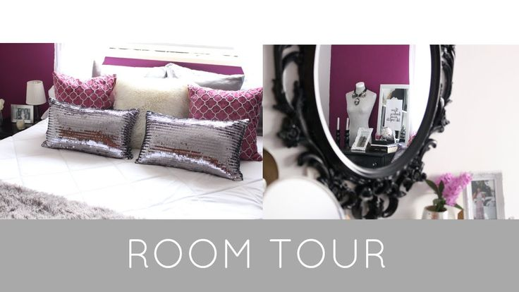 Room Tour | MAIO '16 | Be Creative Be You