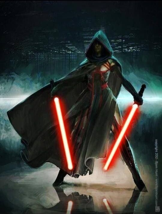 Sith shall rises