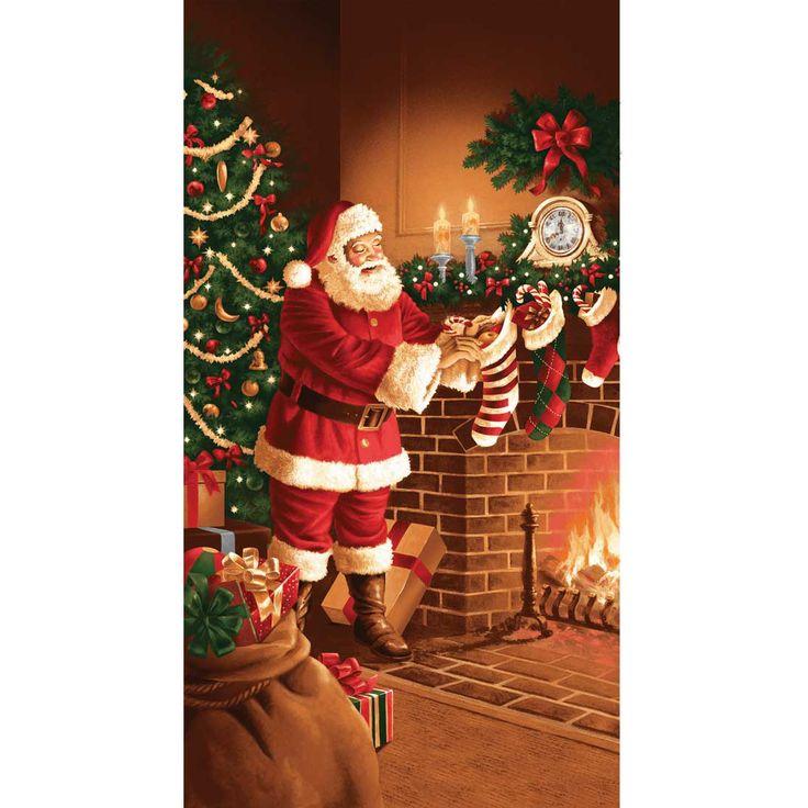 RJR Good Tidings Christmas The Night Before Christmas 24
