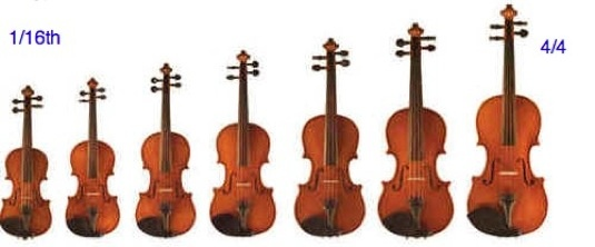 Instrument for all ages