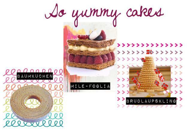 Envie d'un gâteau de mariage original tout droit venu de l'étranger, d'une culture que vous aimez particulièrement ou d'une spécialité pâtissière de votre pays d'origine ? Laissez-vous inspirer par notre sélection de gâteaux de mariage traditionnels européens puis rendez-vous sur 750g pour plus d'idées...